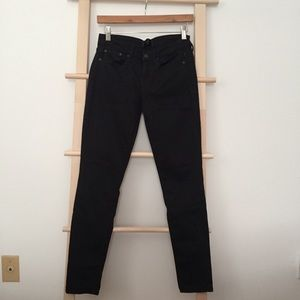 Pre-owned Vince Jeans